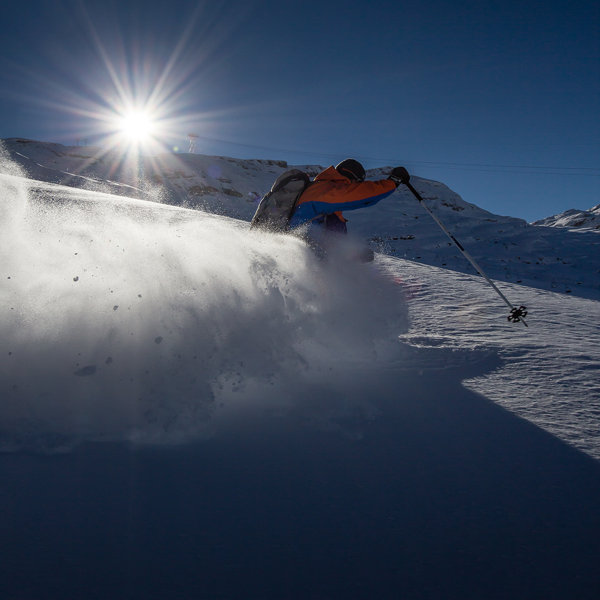 Flaine Ski and Freeride School
